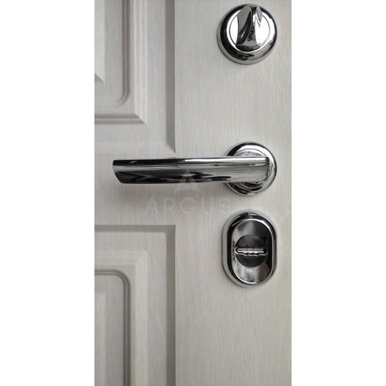 Входная дверь «АРГУС»: «ДА-91» (3К) ФИЛАДЕЛЬФИЯ КРЕМ