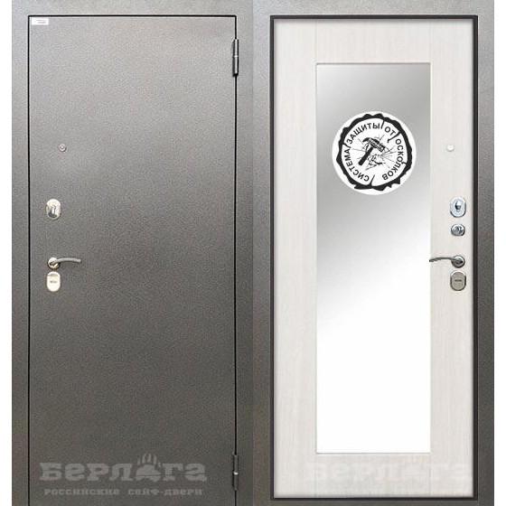 Сейф-дверь Тринити Милли. Дверь входная фабрики «БЕРЛОГА»