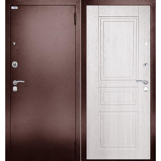 Сейф-дверь Гаральд. Дверь входная фабрики «БЕРЛОГА»