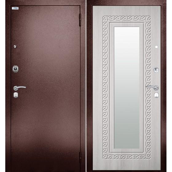 Сейф-дверь Викинг. Дверь входная фабрики «БЕРЛОГА»