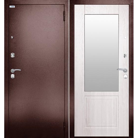 Сейф-дверь Гала. Дверь входная фабрики «БЕРЛОГА»