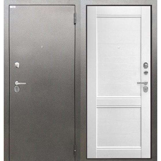 Сейф-дверь Тринити Классика. Дверь входная фабрики «БЕРЛОГА»