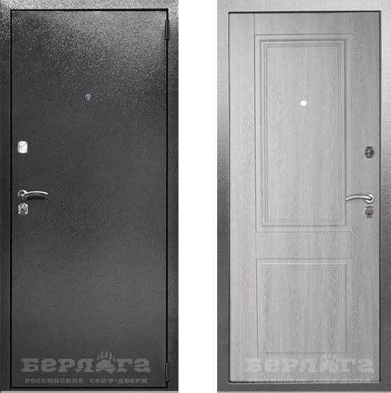 Сейф-дверь Абсолют Грей БЕРЛОГА