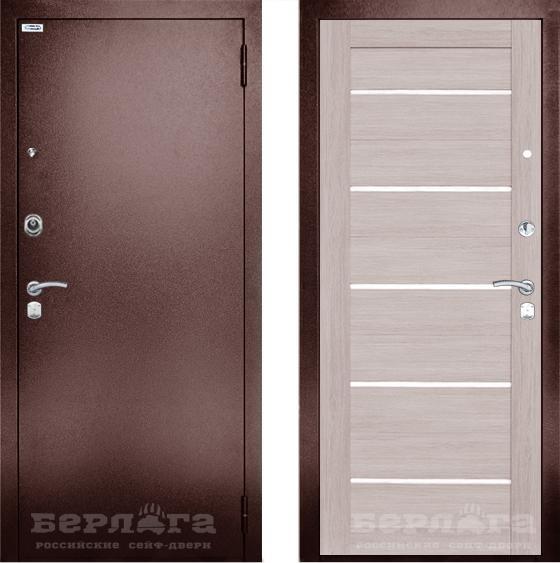 Сейф-дверь Александра БЕРЛОГА