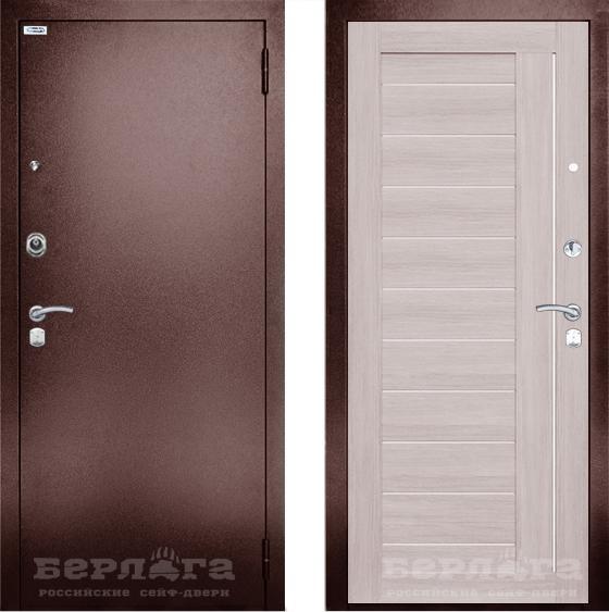 Сейф-дверь Диана БЕРЛОГА
