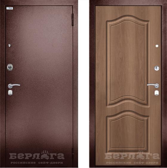 Сейф-дверь Этюд БЕРЛОГА
