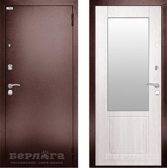 Сейф-дверь Гала 2 БЕРЛОГА