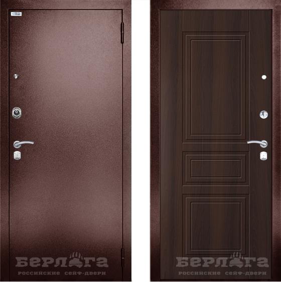 Cейф-дверь Гаральд 2 БЕРЛОГА