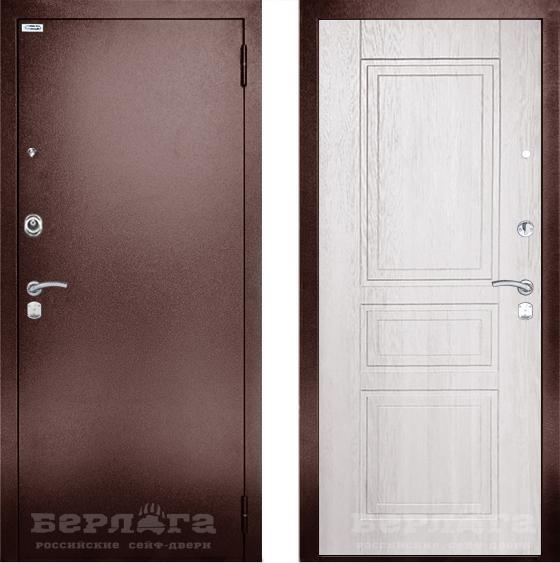 Сейф-дверь Гаральд БЕРЛОГА