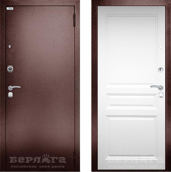 Сейф-дверь Каролина БЕРЛОГА