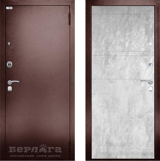 Сейф-дверь Марвин БЕРЛОГА
