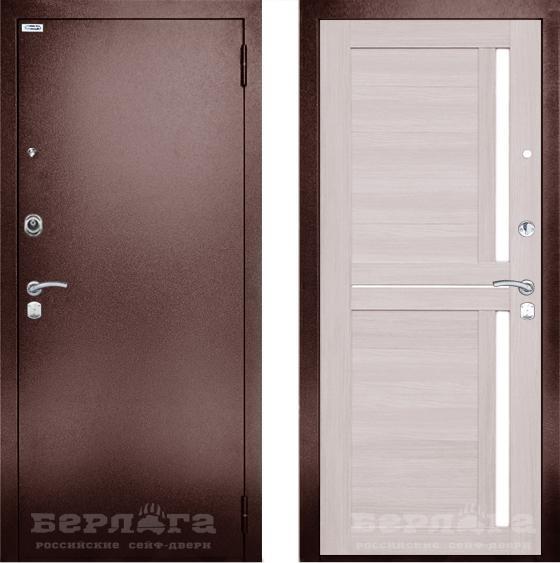 Сейф-дверь Мирра БЕРЛОГА