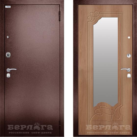 Сейф-дверь Ольга БЕРЛОГА