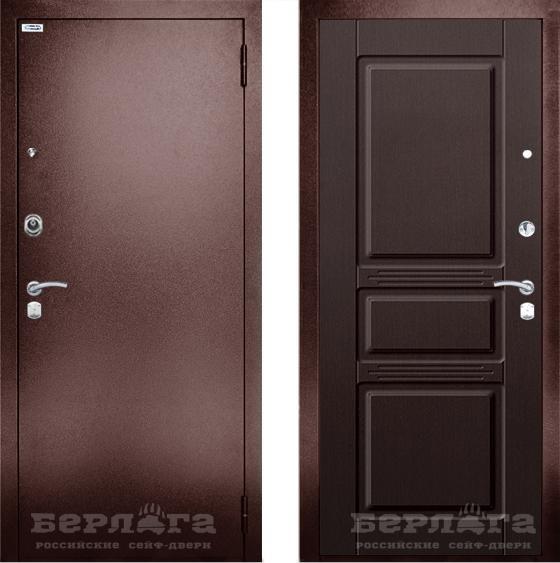 Сейф-дверь Сабина БЕРЛОГА