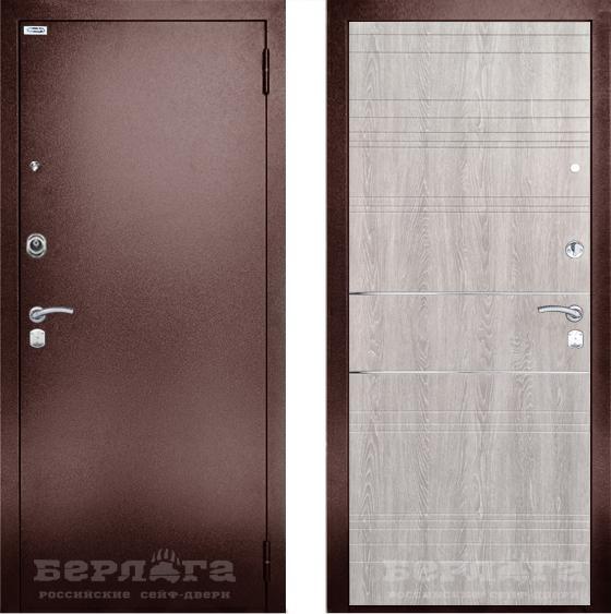 Сейф-дверь Санса БЕРЛОГА