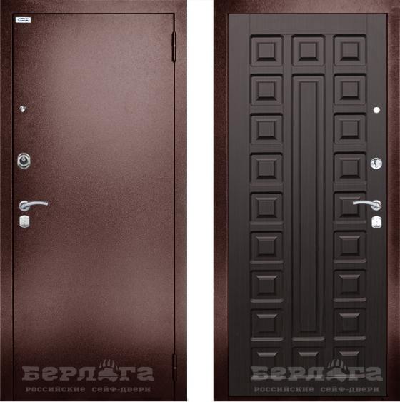 Сейф-дверь Сенатор БЕРЛОГА