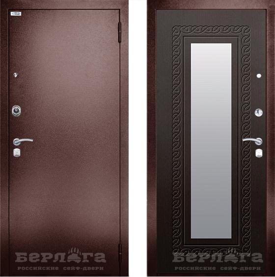 Сейф-дверь Викинг БЕРЛОГА