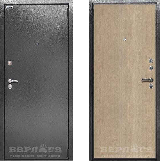 Сейф-дверь СК-2 БЕРЛОГА