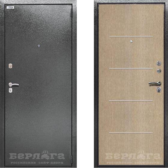 Сейф-дверь СК-2Г БЕРЛОГА