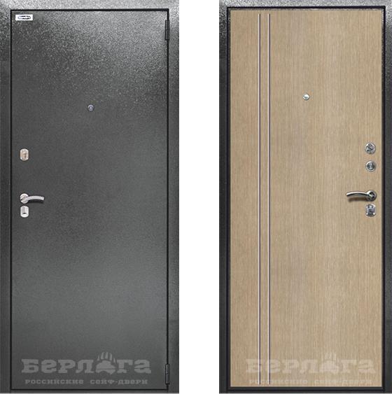 Сейф-дверь СК-2В БЕРЛОГА