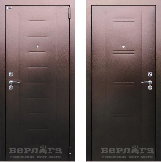 Сейф-дверь СБ-90 БЕРЛОГА