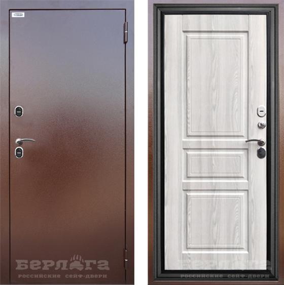 Сейф-дверь 3К ТЕРМО 2 БЕРЛОГА
