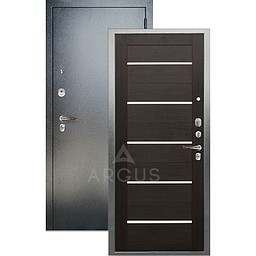 Входная дверь «АРГУС»: ДА-97 АЛЕКСАНДРА ВЕЛЬВЕТ / АНТИК СЕРЕБРО