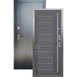 Входная дверь «АРГУС»: ДА-97 ДИАНА ЛУННАЯ НОЧЬ / АНТИК СЕРЕБРО
