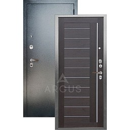 Входная дверь «АРГУС»: ДА-97 ДИАНА ВЕЛЬВЕТ / АНТИК СЕРЕБРО