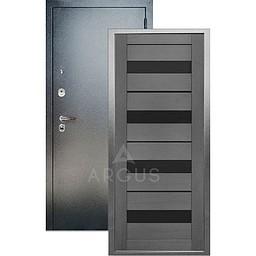 Входная дверь «АРГУС»: ДА-97 (2П) МИЛАНА ЛУННАЯ НОЧЬ / АНТИК СЕРЕБРО