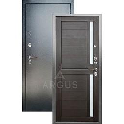 Входная дверь «АРГУС»: ДА-97 ВЕЛЬВЕТ / АНТИК СЕРЕБРО