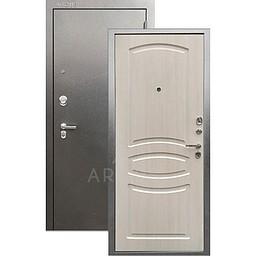Входная дверь «АРГУС»: «ДА-61» МОНАКО БЕЛЫЙ ЯСЕНЬ