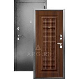 Входная дверь «АРГУС»: «ДА-10» АЛЬМА ДУБ РУСТИКАЛЬНЫЙ