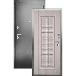 Входная дверь «АРГУС»: «ДА-10» АЛЬМА ЛАРЧЕ СВЕТЛЫЙ