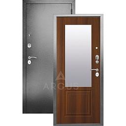 Входная дверь «АРГУС»: «ДА-10» ГАЛА ДУБ РУСТИКАЛЬНЫЙ