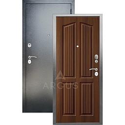 Входная дверь «АРГУС»: «ДА-10» ЛОНДОН КОНЬЯК СТАТУС