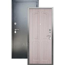 Входная дверь «АРГУС»: «ДА-10» ЛОНДОН ЛАРЧЕ СВЕТЛЫЙ