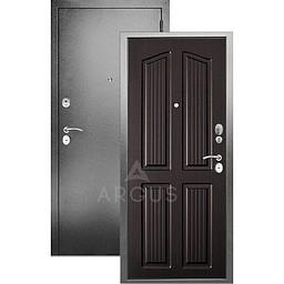 Входная дверь «АРГУС»: «ДА-10» ЛОНДОН ВЕНГЕ