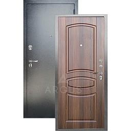 Входная дверь «АРГУС»: «ДА-61» МОНАКО КОНЬЯК-СТАТУС