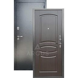 Входная дверь «АРГУС»: «ДА-61» МОНАКО ВЕНГЕ ТИСНЕНЫЙ