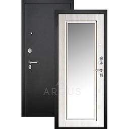 Входная дверь «АРГУС»: «ДА-62» КРЕМ ФИЛАДЕЛЬФИЯ