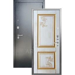 Входная дверь «АРГУС»: «ДА-68» ФЛАВИЯ БЕЛОЕ ДЕРЕВО