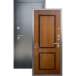 Входная дверь «АРГУС»: «ДА-68» РОМЕО ДУБ ЗОЛОТОЙ