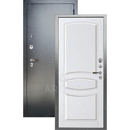 Входная дверь «АРГУС»: «ДА-69» ВИКТОРИЯ БЕЛЫЙ ЖЕМЧУГ