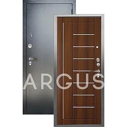 Входная дверь «АРГУС»: «ДА-63» ФРИЗА КОНЬЯК-СТАТУС