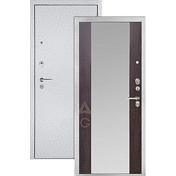 Входная дверь «АРГУС»: «ДА-86/2» ВОЯЖ ШОКОЛАД