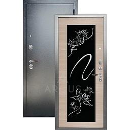 Входная дверь «АРГУС»: «ДА-65» АДЕЛЬ светлый горизонт