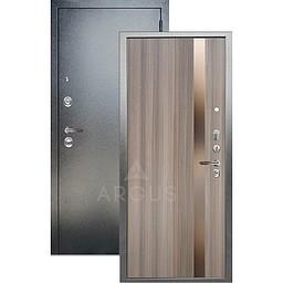 Входная дверь «АРГУС»: ДА-105 СОЛО КЕРАМИКА ИДЕН / АНТИК СЕРЕБРО