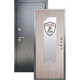 Входная дверь «АРГУС»: «ДА-8» ДУБ БЕЛЕНЫЙ