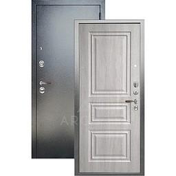 Входная дверь «АРГУС»: «ДА-64» СКИФ грей филадельфия